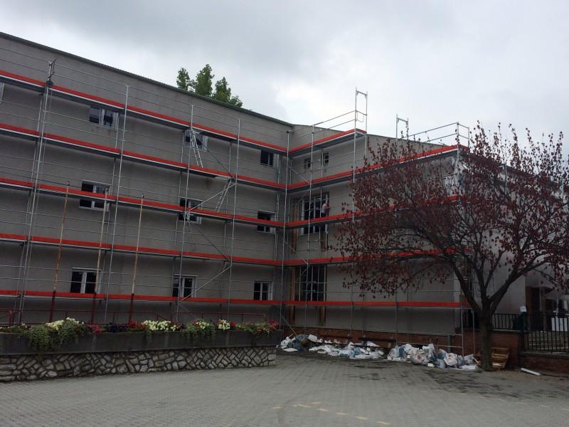 Szilágyi iskola